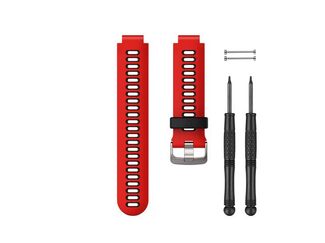Garmin Forerunner 735XT Ersatzarmband red
